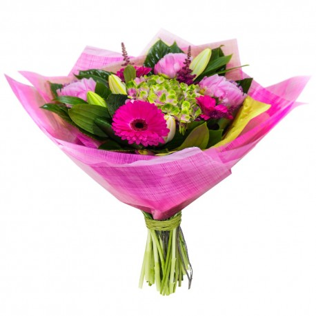 Dreamland Bright Bouquet