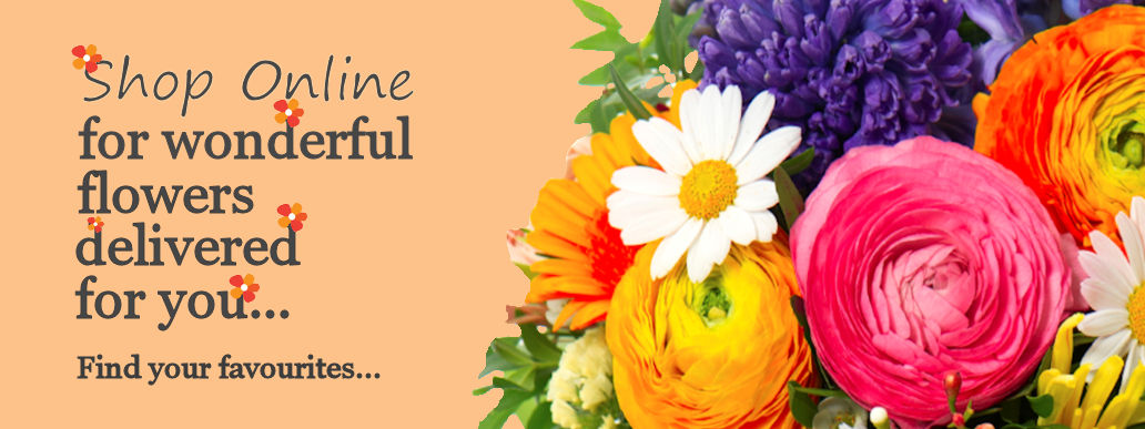 Somerville Florist and Hampers in Somerville - Order Online or Call