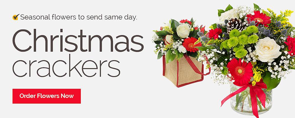 Somerville Florist and Hampers in Somerville - Order Online or Call